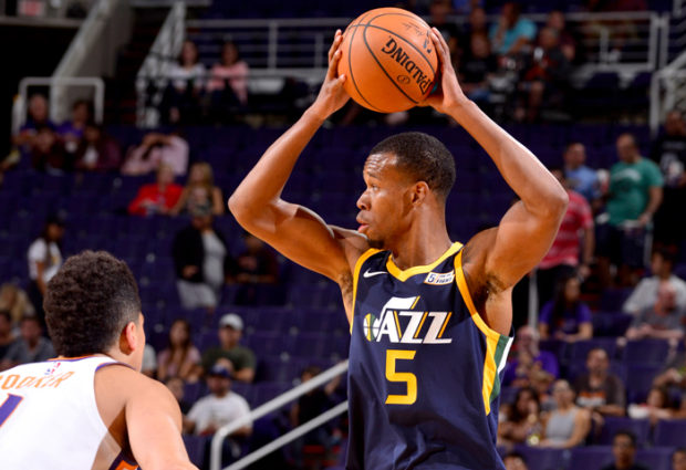 Cuts, Extensions Make a Busy Weekend for Jazz Decision-Makers