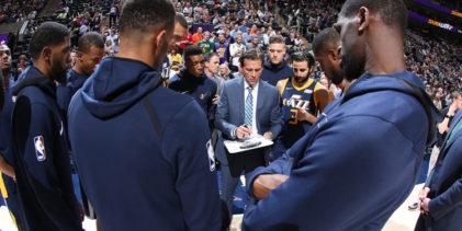 Salt City Hoops' Team and 2018-19 Utah Jazz Coverage