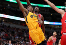 Sloppy Jazz Come Up Short Against Bulls 100 – 103