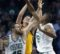 Jazz Upset Celtics 107 – 95 after Losing Starting Front Court