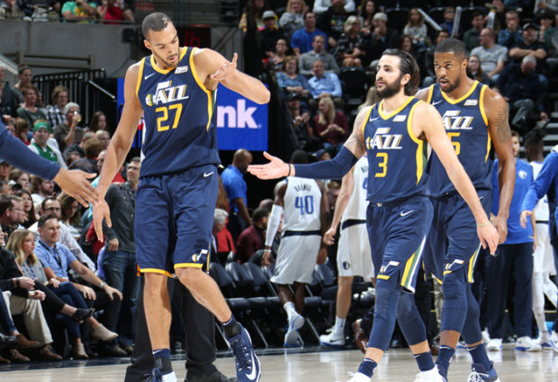 SC7: Weighing Options for a Trio of Utah Starters + Six Other Jazz-Related Bits