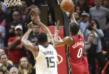 Late Game Execution Costs Utah in 102 – 103 Miami Loss