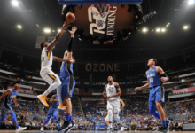 Deadline Q&A: Do the Surging Jazz Deal, Aaron Gordon, Cap Planning & More
