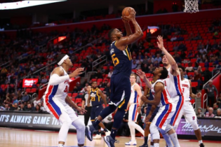 Free Agency Q&A: Favors is Back, Who Has Room, Exum & More