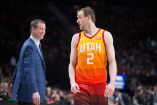 Salt City Hoops Show: Answering your Qs: Offseason preview + Western Conference predictions