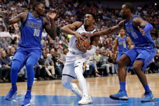 Jazz Offense Gets Back on Track in 119 – 112 Mavericks Victory