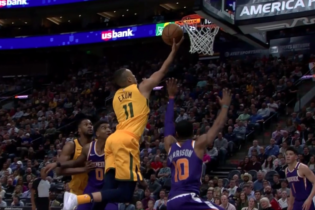 Q&A: Keeping Exum & Favors, Star Targets and More