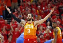 Jazz Dominate Thunder 115 – 102 for 2 – 1 Series Lead