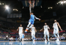 Thunder Stars Orchestrate Historic Comeback, Force a Game 6 with 107-99 Win