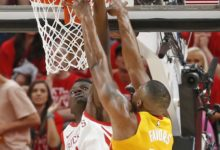 Jazz Seek Answers after Houston's Dominant Game 3 Victory