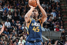How Good of a Match is Mike Conley with Donovan Mitchell?