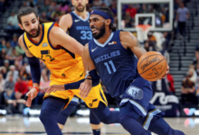 Jazz Take Aim at Contention by Acquiring Mike Conley
