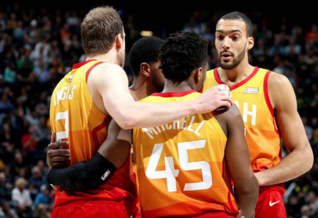 Utah Jazz: Breaking down the 2019-20 schedule