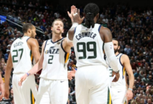 Does the Jazz's Playoff Seed Actually Matter?