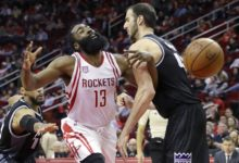 James Harden Ushers in a New Era of Ugly