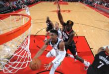Panel: Jazz Look to Slow Harden, Unleash Mitchell's Playoff Encore