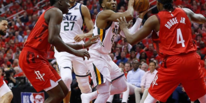 Staff Post: The Jazz's Place in the WC, Impact of Additions, Starting Spots & More