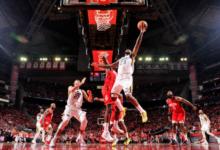 Shooting Woes, Turnovers Hasten the End of Utah's Season in Game 5