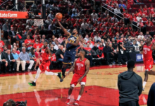 Struggling Jazz Fall Again to a Red Hot Harden
