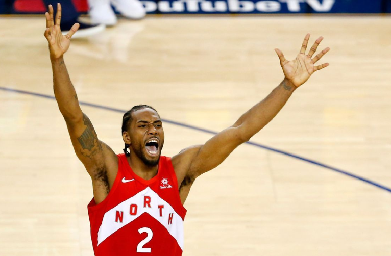 d5ba3e37585 Taking Note of Toronto: What the Jazz Can Learn From the Newest NBA Champion