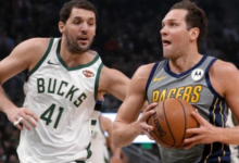 Opinion: Bogdanovic Was the Better Plan All Along
