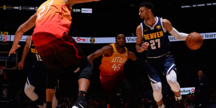 The Jazz Can't Afford to Overlook Denver