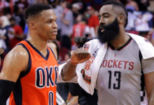 Another Western Shakeup + The Shifting Value of Picks